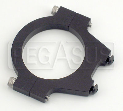 Large photo of Universal Roll Bar Bracket for 1.75 inch Bar, Short, Pegasus Part No. 22755