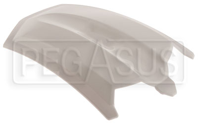 Large photo of Forehead Vent Intake for Bell GP2 Helmet (SA05), Pegasus Part No. 2312-007-Color
