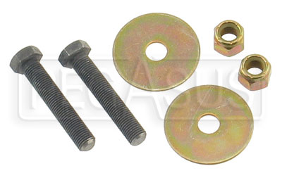 Large photo of Bolt-in Hardware Kit- Both Sides, Pegasus Part No. 2383-Size