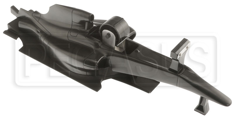 Large photo of Formula Tub Tape Dispenser, Pegasus Part No. 2822