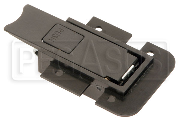 Large photo of AeroCatch 3 Flush Single Latch (no Strike Plate), Pegasus Part No. 3038-032