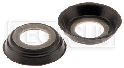 Large photo of Seals-It Rod End Bearing Seals, Pegasus Part No. 3077-001-Size