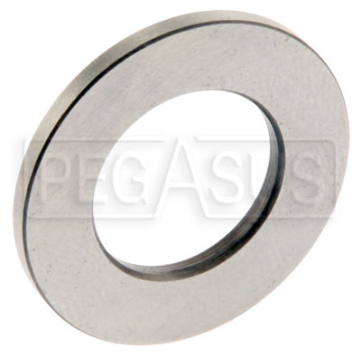 Large photo of Thick Nadella Thrust Washer - 2.0mm thick, Pegasus Part No. 3082-Size