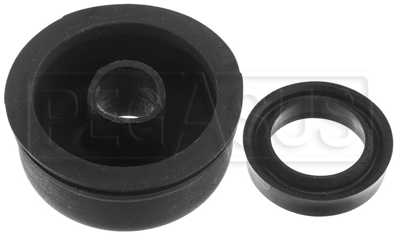 Large photo of Replacement Gauge for #3145 Corner Weight Checker, Pegasus Part No. 3154-Part