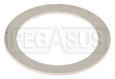 Large photo of Replacement Crush Washer for 3275-0xx Banjo Hose End, Pegasus Part No. 3228-129