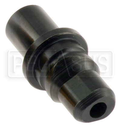Large photo of Replacement Center Slug For A I Tech Eliptical Hub, Pegasus Part No. 3419-002