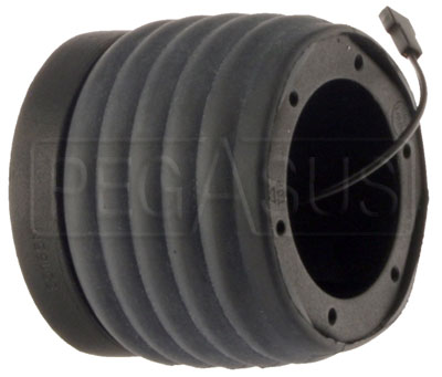 Large photo of OMP Steering Wheel Hub Adapter, OD/1960/HO285, Honda CRX, Pegasus Part No. 3426-203