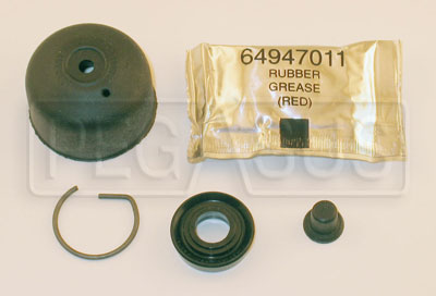 Large photo of Girling Slave Cylinder Repair Kit, Pegasus Part No. 3521-Size