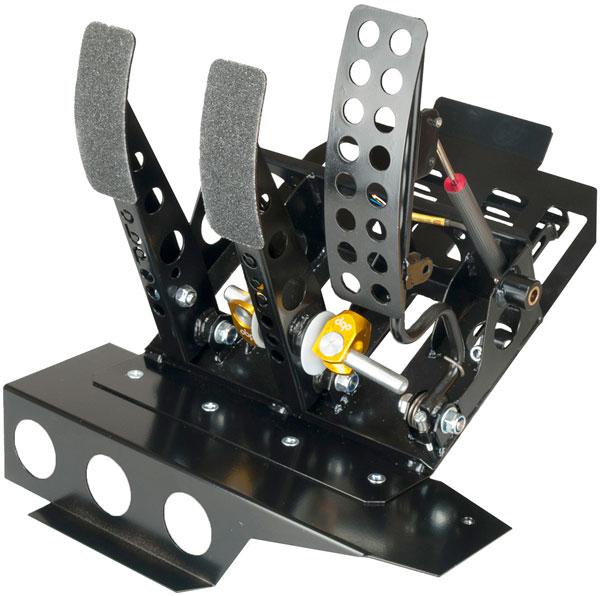 Obp Track Pro 3 Pedal Box Dbw W O Mc Bmw E36 Lhd