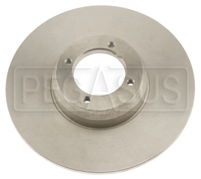 Large photo of Brake Rotor, Reynard 82-86 FF & FC, Front, Pegasus Part No. 3545-13