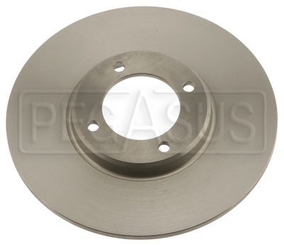 Large photo of Brake Rotor, Lola T340-T540 FF/CFF Front, Pegasus Part No. 3545-15