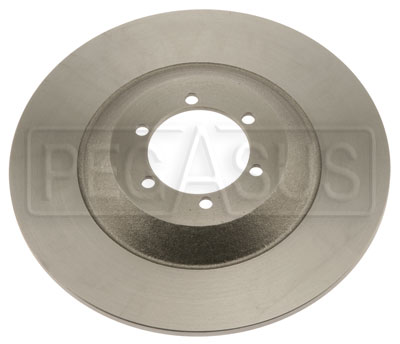Large photo of Brake Rotor, FF/CFF Inboard Rear (AP CP2366-5), Pegasus Part No. 3545-16