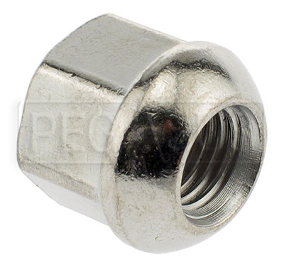 Large photo of Honda/Acura Steel Lug Nut, 12mm x 1.5 Thread, Pegasus Part No. 3548-001