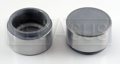 Large photo of Girling Caliper Piston, 14LF (GD533), each, Pegasus Part No. 3591