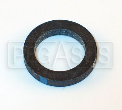 Large photo of Cross Feed Seal for Girling Calipers, Pegasus Part No. 3595