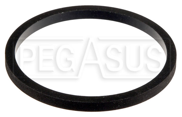 "Large photo of Replacement 1.75"" Piston Seal for Alcon R-Type Caliper, Pegasus Part No. 3599-020"
