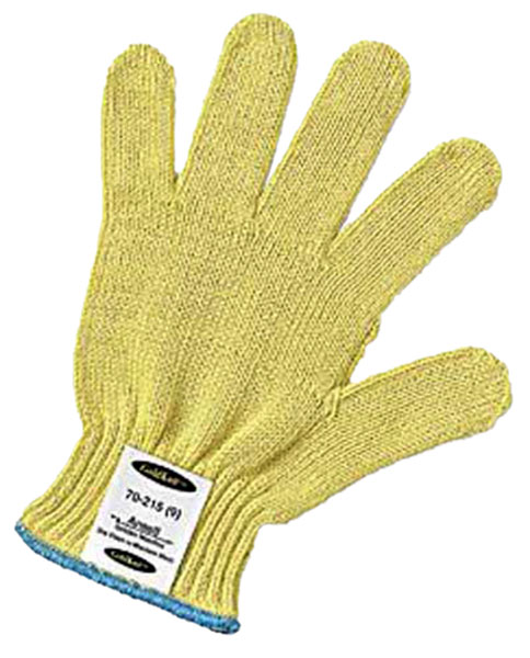 Large photo of Kevlar Knit Work Gloves (Pair), Pegasus Part No. 3734-Size