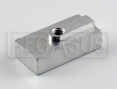 Large photo of Slider Block for Smart Camber Frame Upper Contact Pin, Pegasus Part No. 3757