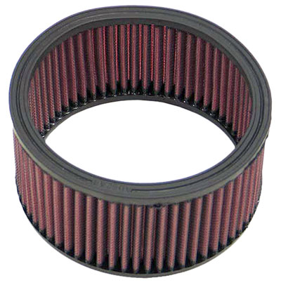 Large photo of K&N Filter Element, Round (6.25 OD x 5.25 ID x 3.25 H), Pegasus Part No. 3859-02