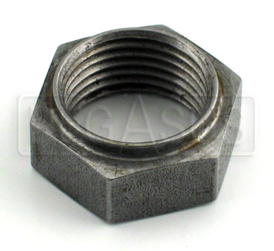 Large photo of K&N Weld Fitting for Oxygen Sensor, Pegasus Part No. 3883
