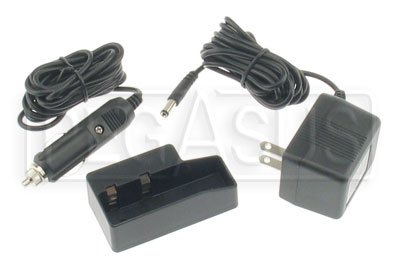 Large photo of TranX 260 / 160 Battery Charger for Old Style Transponder, Pegasus Part No. 5002