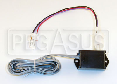 Large photo of Hot Lap Direct Power Interface Module, Pegasus Part No. 5256