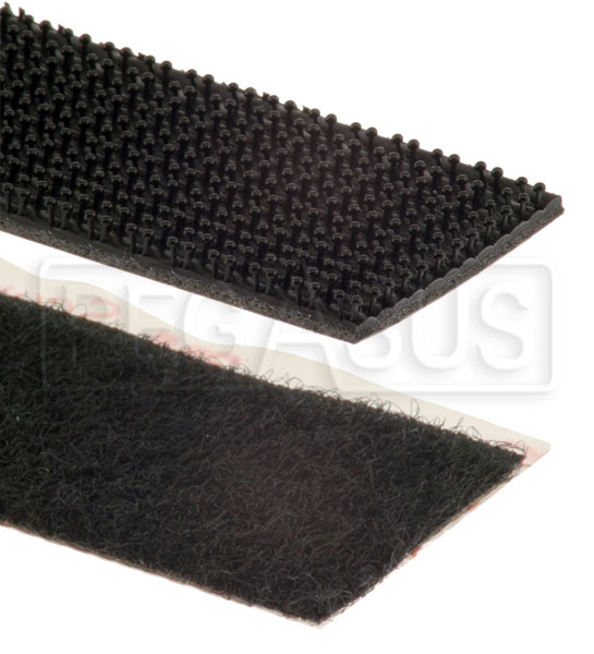 Large photo of 3M Type 170 Hook and Standard Loop Material, per foot, Pegasus Part No. 5260-050