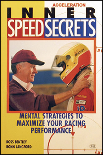 Large photo of Inner Speed Secrets (Speed Secrets 3), Pegasus Part No. 5319