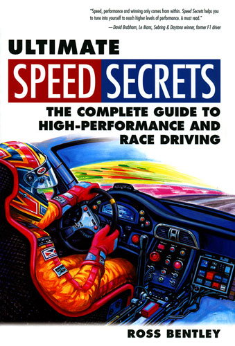 Large photo of Ultimate Speed Secrets (Speed Secrets 4), Pegasus Part No. 5398-006