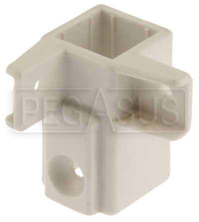 Large photo of EZ-Up Canopy 2-Tab Corner Leg Slider, Eclipse II, Pegasus Part No. 5426-11