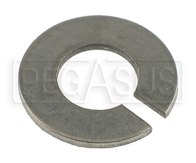 Large photo of Camloc 2600 / 2700 Series Split Ring Stud Retainer, Pegasus Part No. 6073