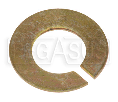 Large photo of Camloc 4002 Series Split Ring Stud Retainer, Pegasus Part No. 6075