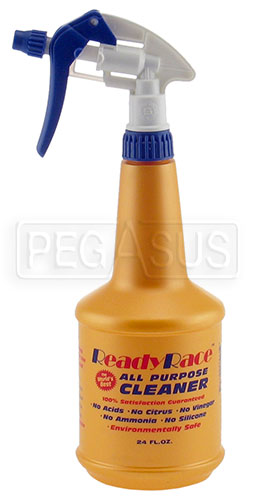 Large photo of Ready Race All Purpose Cleaner 24 oz, Pegasus Part No. 7060
