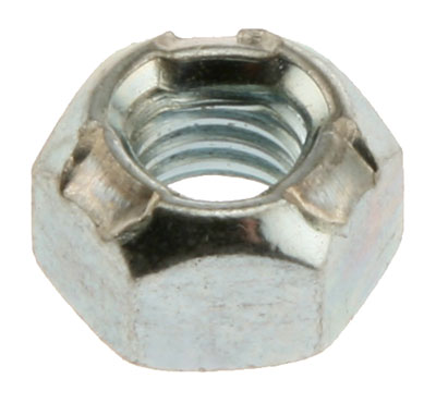 Large photo of 6MM Floor Pan Lock Nut, Pegasus Part No. 9625-302
