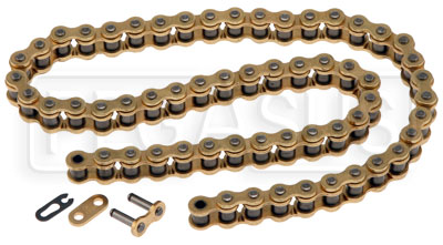 Large photo of D.I.D 428 Roller Chain, Pegasus Part No. 9814-428-Size