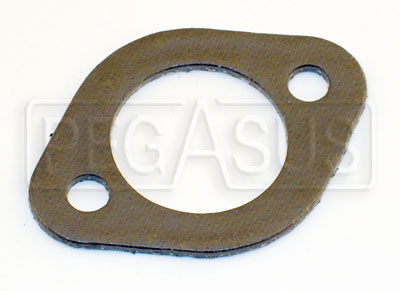 Large photo of Briggs Exhaust Header Pipe Gasket, Pegasus Part No. 9925-Quantity