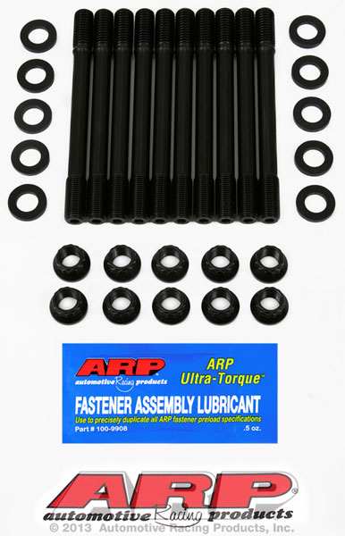 Large photo of ARP Head Stud Kit, VW/Audi 1.6L/1.9L Diesel/TD '82-02, Pegasus Part No. ARP204-4706