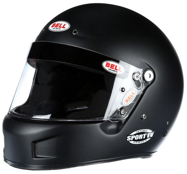 Bell Sport EV Helmet, Snell SA2015