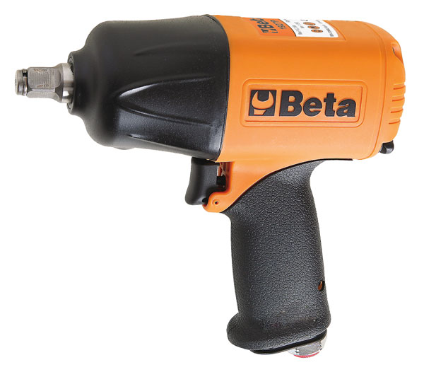"Large photo of Beta Tools 1927P Pneumatic Impact Wrench, Composite, 1/2"", Pegasus Part No. BT-019270008"