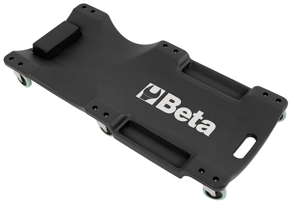 Large photo of Beta Tools 3003 Plastic Creeper, Pegasus Part No. BT-030030001