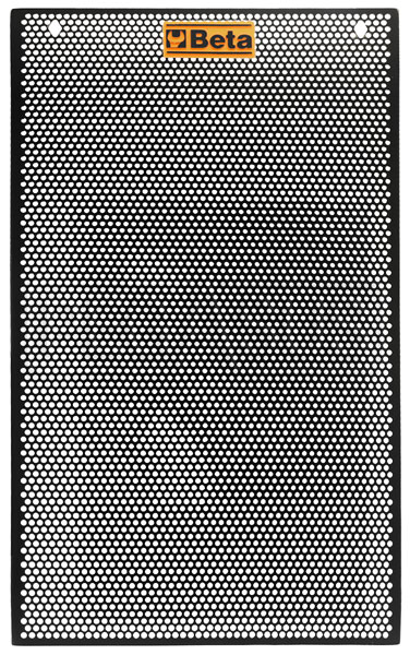 Large photo of Beta Tools TOV Perforated Steel Wall Panel, Pegasus Part No. BT-088880002