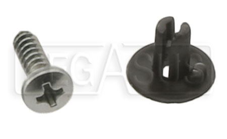 Large photo of Beta Tools VE1 Replacement Mounting Anchor, Pegasus Part No. BT-088880120