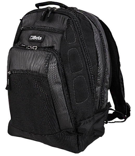 Large photo of Beta Tools 9541 Sports Computer Rucksack, Pegasus Part No. BT-095410000