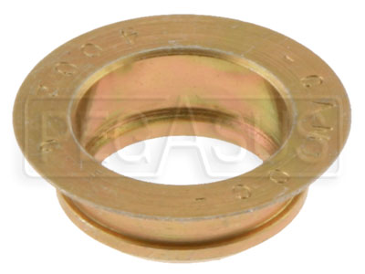 "Large photo of Camloc 4002 Series Flush Grommet, up to 0.074"" Panels, Pegasus Part No. CAM4002-G"