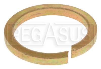 "Large photo of Camloc 4002 Series High Shear Retainer Ring, .057"", Pegasus Part No. CAMR4T"