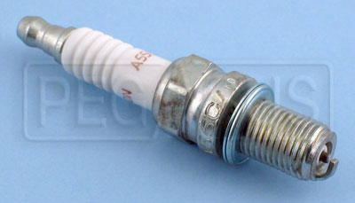 Large photo of Champion Sparkplug, 12mm - .75 Reach 11/16 Hex, Pegasus Part No. CH A55C