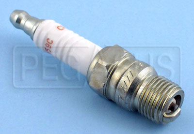 Large photo of Champion Sparkplug, 14mm .46 reach - Conical Seat, Pegasus Part No. CH V59C