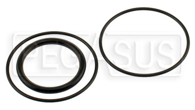 Large photo of Canton In-Line Oil Filter Seal Kit, Pegasus Part No. CM 26-801