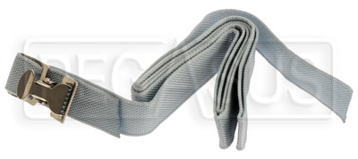 Large photo of Replacement Tie Down Straps (pair) 12 or 24 Quart System, Pegasus Part No. CS506