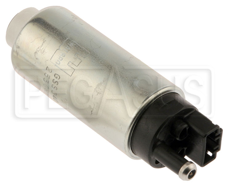 Large photo of Fuel Safe High Pressure In-Tank Fuel Pump, 95 PSI, 70 GPH, Pegasus Part No. FS FPHP